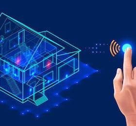 Έλεγχος του συναγερμού σας μέσω δυκτίου wifi από την Delta Security Systems