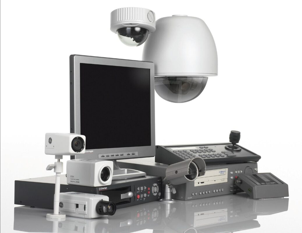 Various surveilance systems by Data secutity Systems